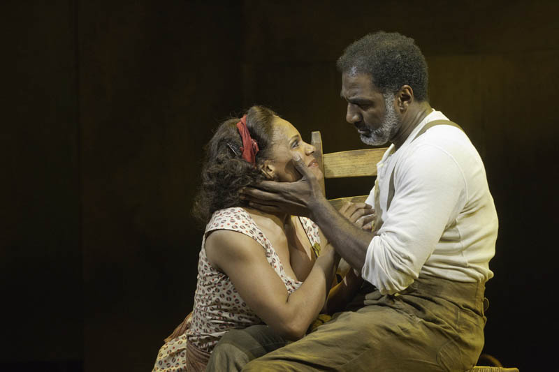 The Official Website Of Singer And Actress Audra Mcdonald