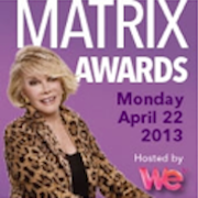 Matrix Awards logo