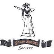 Sarah Siddons Society logo
